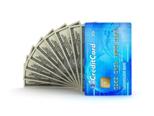 dollar-bills-and-credit-card